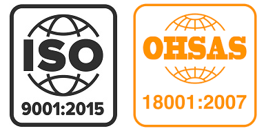 ISO and OHSAS